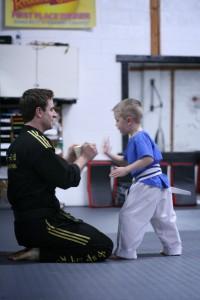 Kids Martial Arts Classes in Devon Pa