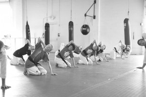 Karate Classes for Kids