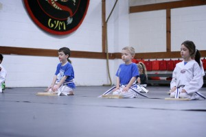 Martial Arts Classes for kids 4-5