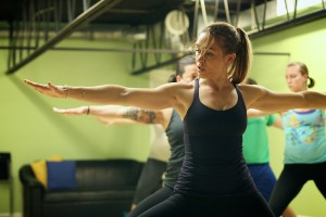 Power Yoga Classes in Exton PA