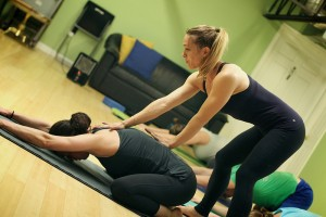 Beginner Yoga Classes in Exton PA