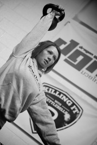 Kettlebell Classes in Exton, PA