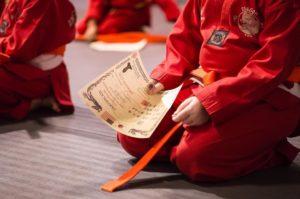 kids martial arts paoli pa